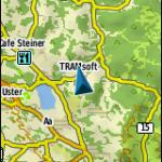 GARMIN Monterra® GPS/GNSS картирање со Android™ платформа