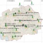 MAKPOS - системот референтни GNSS станици се повеќе во служба на Геодезијата и Катастарот