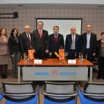 Меморандум за соработка со Управата за недвижности на Република Црна Гора
