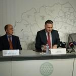 Агенцијата за катастар на недвижности потпиша Меморандум за соработка со холандскиот катастар