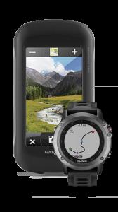 GARMIN GPS GLONASS