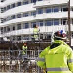 Геодетски мерења во градежниот бизнис