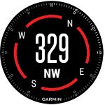 Теренски часовник со GPS / GLONASS