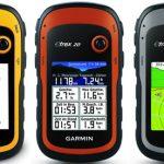 GARMIN GPS во инженерски активности