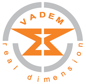 VADEM - Real Dimension - 1.83