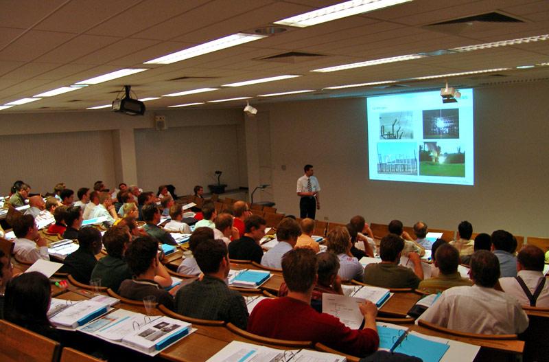 sobranie seminar komora geodeti georeport