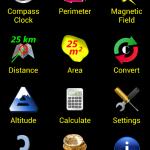 Геодетски апликации на современите smart телефони и GPS уреди